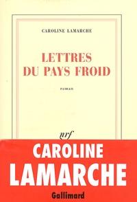 Caroline Lamarche - .