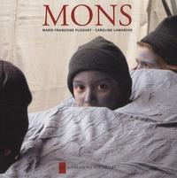 Caroline Lamarche et Marie-Françoise Plissart - Mons.