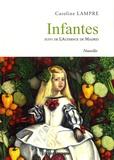 Caroline Lampre - Infantes - Suivi de L'Audience de Madrid.