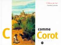 Galabria.be C comme Corot Image