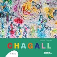 Caroline Larroche - Chagall.