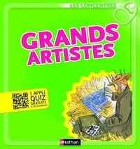 Caroline Larroche et Heidi Jacquemond - LES CONCENTRES  : Grands artistes - Les Concentrés.