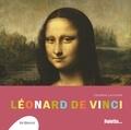 Caroline Larroche - Léonard de Vinci.