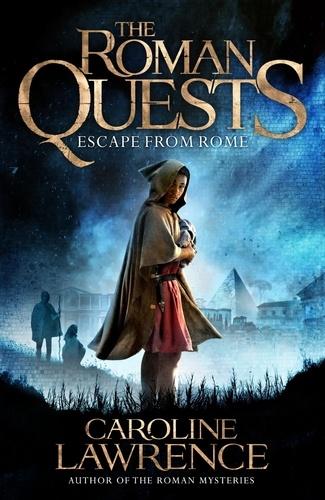 Escape from Rome. Book 1