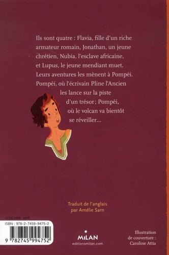 Les mystères romains  Les secrets de Pompéi