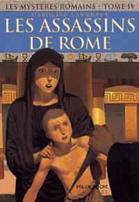 Les mystères romains Tome 4.pdf