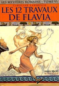 Les mystères romains Tome 6.pdf