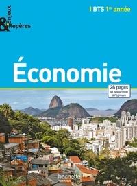 Caroline Lechevallier et Damien Meunier - Economie BTS 1e année.