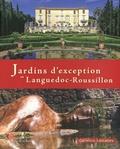 Caroline Lemaître - Jardins d'exception en Languedoc-Roussillon.