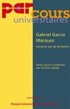 Caroline Lepage - Gabriel Garcia Marquez, soixante ans de lévitation.