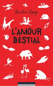 Histoiresdenlire.be L'amour bestial Image
