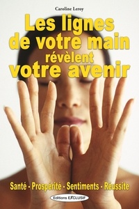 Deedr.fr Les lignes de la main révèlent votre avenir Image