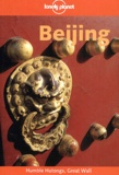 Caroline Liou et Robert Storey - Beijing.