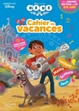 Caroline Marcel - Cahier de vacances coco de la Grande Section au CP - 5/6 ans.