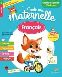Caroline Marcel et Maëlle Cheval - Français Grande Section.