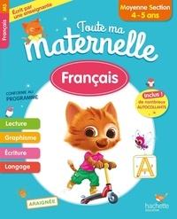 Caroline Marcel et Prisca Le Tandé - Français Moyenne Section.