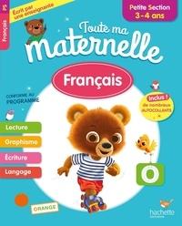 Caroline Marcel et Patrick Morize - Français Petite Section.