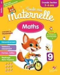 Caroline Marcel - Maths Grande Section.