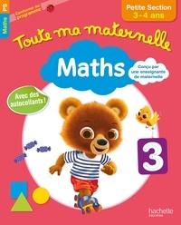 Deedr.fr Maths, petite section Image