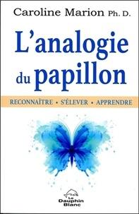 Deedr.fr L'analogie du papillon - Reconnaître, s'élever, apprendre Image
