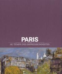 Paris au temps des impressionnistes - 1848-1914.pdf