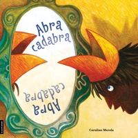 Caroline Merola - Abracadabra.