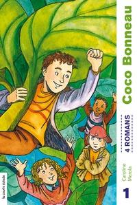 Caroline Merola - Coco Bonneau  : Coco Bonneau.