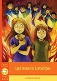 Caroline Merola - Les soeurs Latulipe.