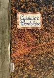 Caroline Mignot - Cuisinière bordelaise.