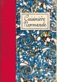 Caroline Mignot - Cuisinière Normande.
