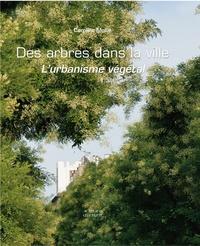 Histoiresdenlire.be Des arbres dans la ville - L'urbanisme végétal Image