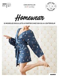 Caroline Muller - Homewear.