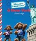 Caroline Munger - Biscuit et Cassonade à New York.