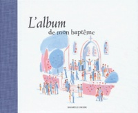 Histoiresdenlire.be L'album de mon baptême Image