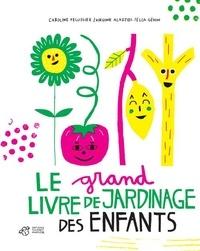Le grand livre de jardinage des enfants.pdf