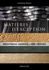 Deedr.fr Matières d'exception Image