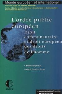 Caroline Picheral - .