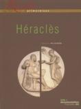 Caroline Plichon - Héraclès.