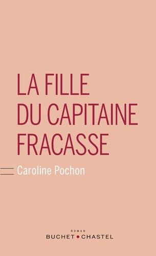 La fille du capitaine Fracasse