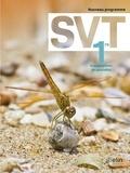 Caroline Prevot et Samuel Rebulard - SVT 1re - Enseignement de spécialité.