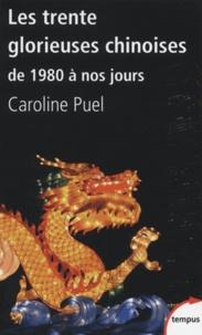 Les trente glorieuses chinoises - De 1980 à nos jours.pdf