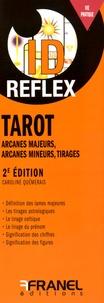 Caroline Quémerais - Tarot - Arcanes majeurs, arcanes mineurs, tirages.