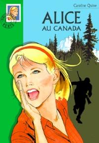 Deedr.fr Alice au Canada Image