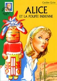 Corridashivernales.be Alice et la poupée indienne Image