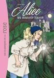 Caroline Quine - Alice Tome 2 : Alice au manoir hanté.