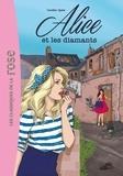 Caroline Quine - Alice Tome 6 : Alice et les diamants.