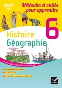 Histoire-Géographie 6e - Méthodes et outils pour apprendre.pdf