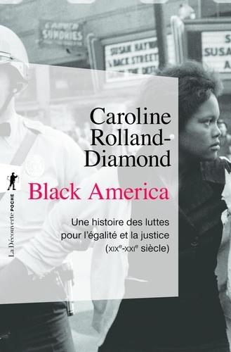 Black America - Caroline Rolland-Diamond - Format ePub - 9782348042508 - 9,99 €