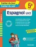 Caroline Silvestre - Espagnol LV2 5e Cycle 4.