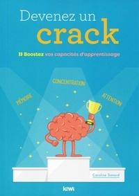 Galabria.be Devenez un crack - Boostez vos capacités d'apprentissage Image